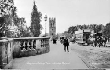 magdalen bridge 215x137